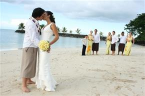 Lagoon Wedding 550x365