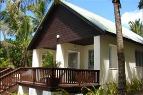 Haatafu Beach Resort 550x365