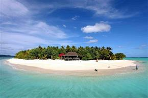 Mounu Island Resort 550x365