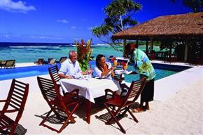 Breakas Beach Resort Weddings