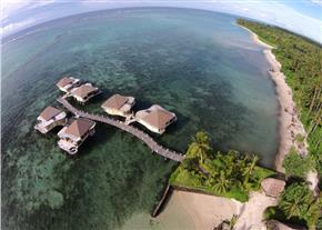 Coconut Beach Club - Overview