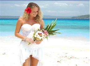 Bokissa Private Island Resort - Wedding
