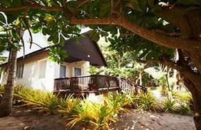 Haatafu Beach Resort