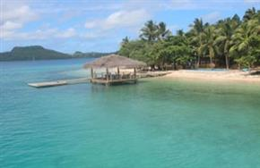 The Tongan Beach Resort