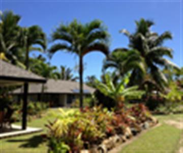 Lagoon Breeze Villas Cook Islands