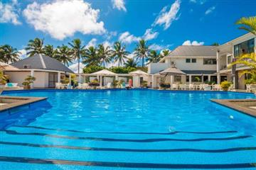 Muri Beach Club Hotel Cook Islands