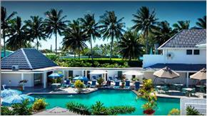 Muri Beach Resort FI