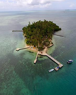 Toberua Island Resort