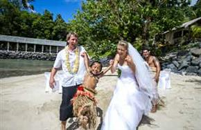 Seabreeze Resort Weddings