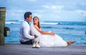 Sinalei Reef Resort Weddings