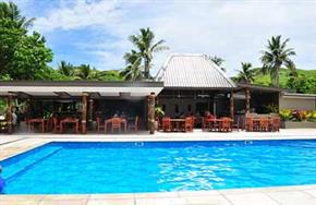 Blue Lagoon Beach Resort Main