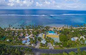 Fiji Hideaway Resort & Spa