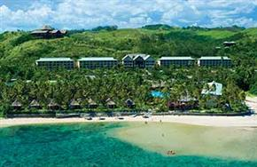 Outrigger Fiji Resort