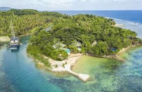 Savasi Island Resort