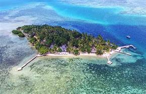 Toberua Island Resort 1