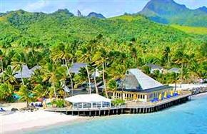 The Rarotonga Beach Resort & Spa