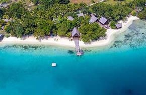 Ratua Island Resort