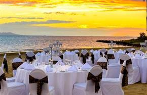 Sheraton Fiji Resort Wedding 450px