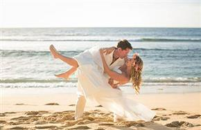 Blue Lagoon Fiji Wedding Package 450px