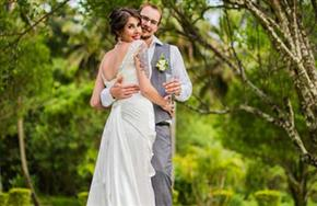 Mango Bay Resort Wedding 450px