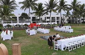 Hilton Fiji Beach Resort and Spa Wedding 450px