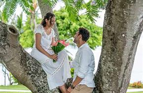 Shangri-La's Fijian Resort Weddings 450px