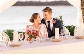 InterContinental Fiji Resort Weddings 450px