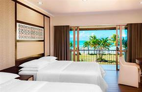 Sheraton_Samoa_Beach_Resort-Deluxe_Ocean_view_Room_Queen