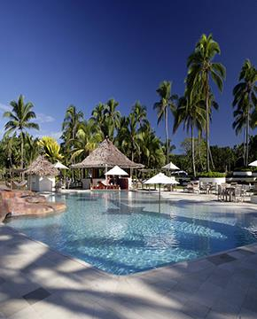 The Pearl Resort & Spa Fiji