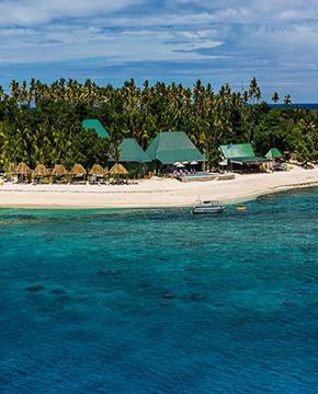 Bounty Island Resort 550x365
