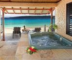 Bokissa Private Island Resort - Beach View room Villa