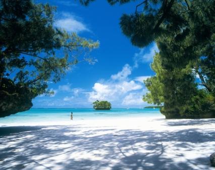 Loyalty Islands - Lifou