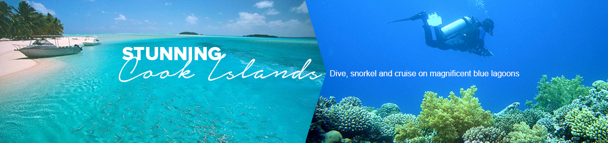 Cook Island Holiday Specials