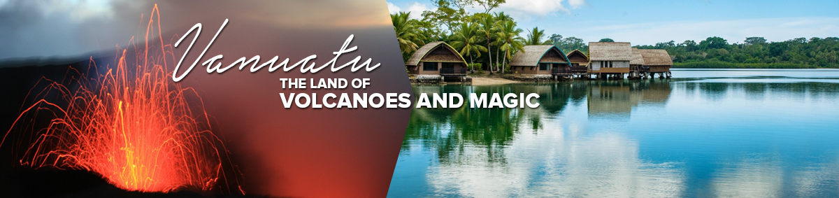 Vanuatu holiday deals and packages
