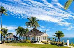 Sheraton Fiji Resort Wedding Packages